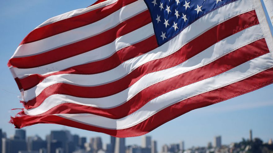 https://commons.wikimedia.org/wiki/File:American_Flag,_San_Francisco.jpg