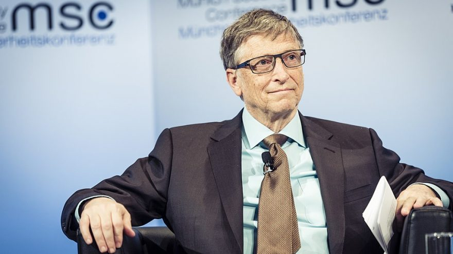 Bill Gates Idea to Insert Microchip In All Americans – Does It Pass The Sniff Test?