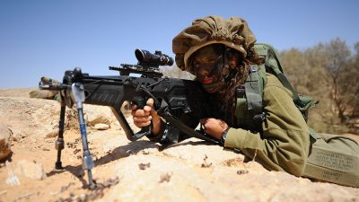 https://commons.wikimedia.org/wiki/File:Flickr_-_Israel_Defense_Forces_-_Caracal_Battalion_Conducts_Concluding_Exercise_(6).jpg