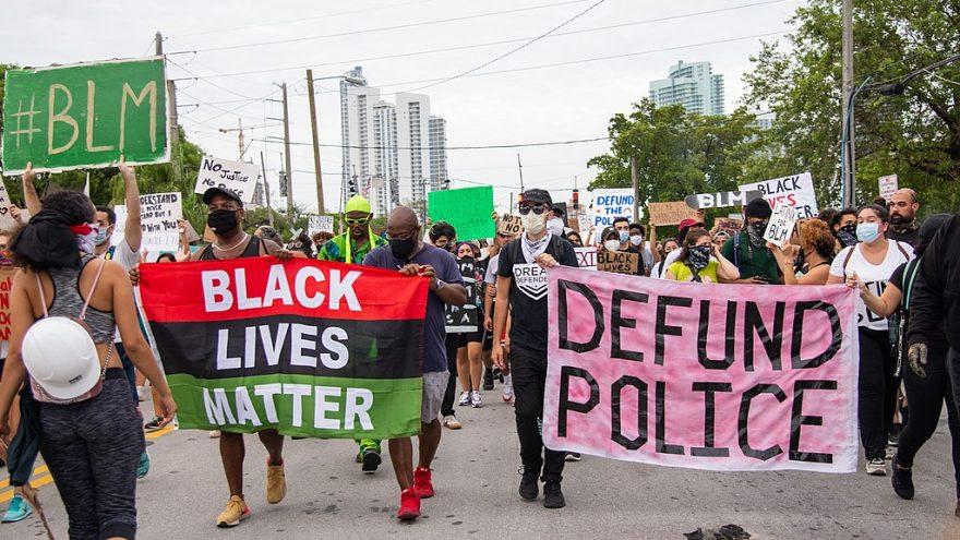 The 'Defund The Police' Hypocrisy