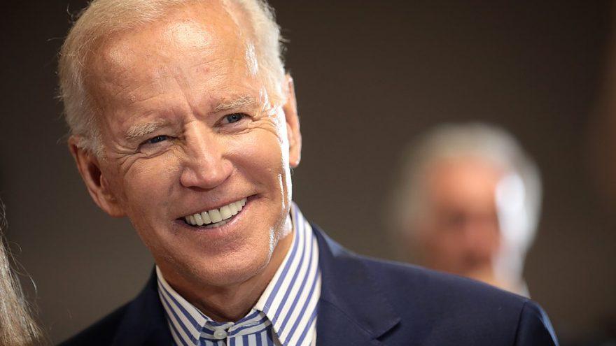 Biden Bids Farewell to a 'Forever War'