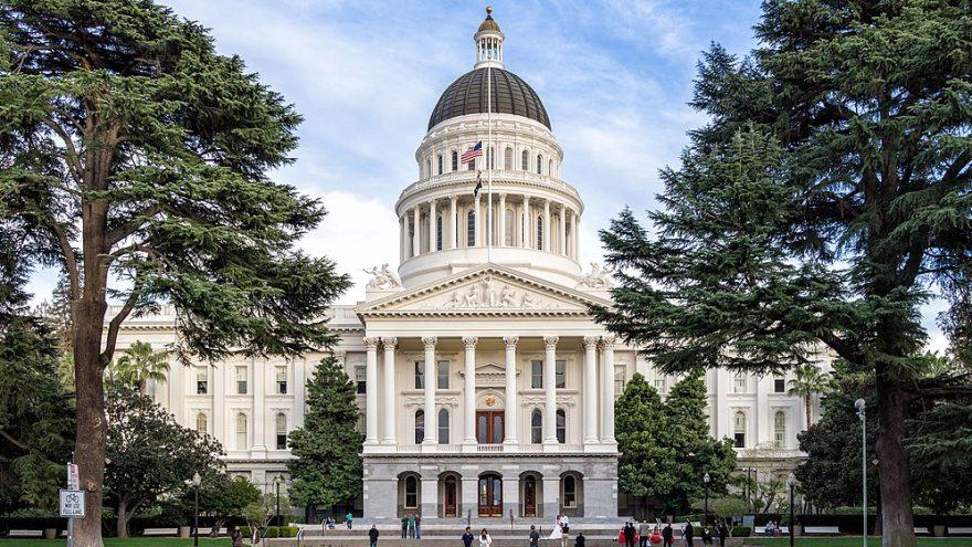 California Restaurant Fights Back