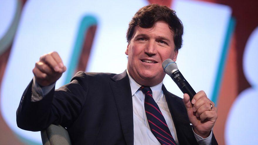 The Media's Tucker Carlson Obsession