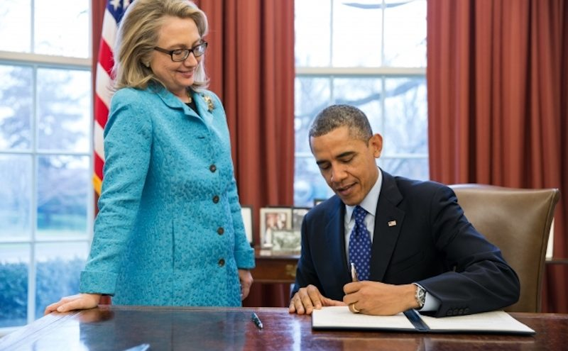 Judicial Watch Subpoena to Google: Produce Hillary's Emails