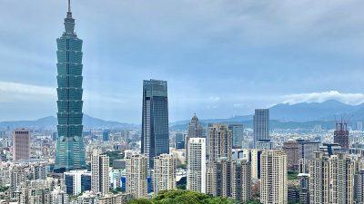 https://commons.wikimedia.org/wiki/File:20200809_Taipei,_Taiwan_Skyline.jpg