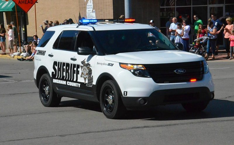 Sheriffs Answer To Governor Whitmer's Lockdown Orders