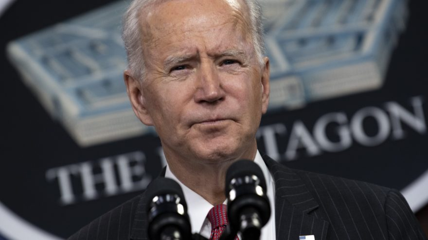 Why Biden Will Prolong the War in Afghanistan