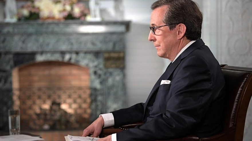 Fox News Media: Nobody Could Have Done Better Than Chris Wallace