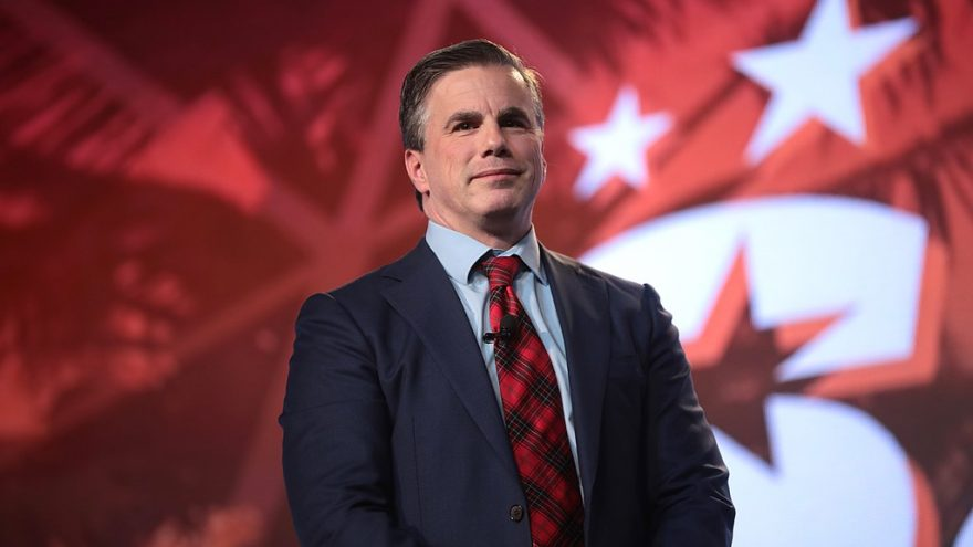 Huge: Trump Will Name Judicial Watch's Tom Fitton to Court Oversight Committee