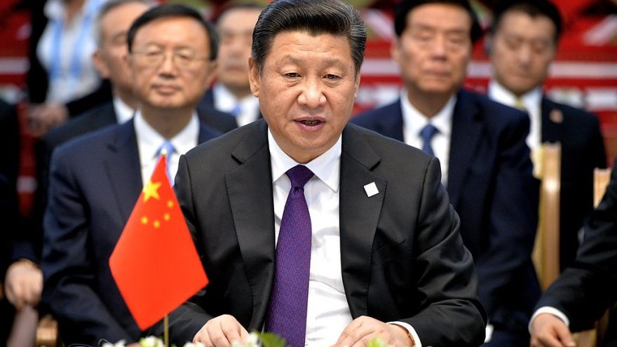 Putin & Xi Have Red Lines, Too