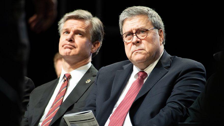 FBI Refuses to Hand Over Info In Hunter Biden Investigations