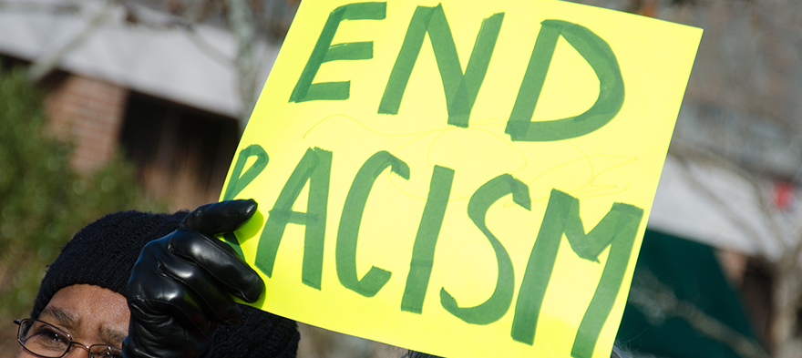 The Circular Logic of Systemic Racism