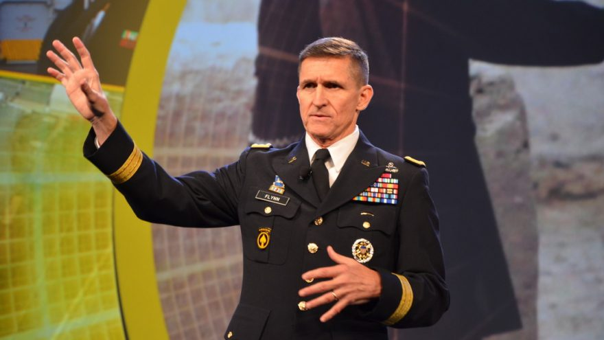Flynn Could Get Clearance Back, Possible White House Job?