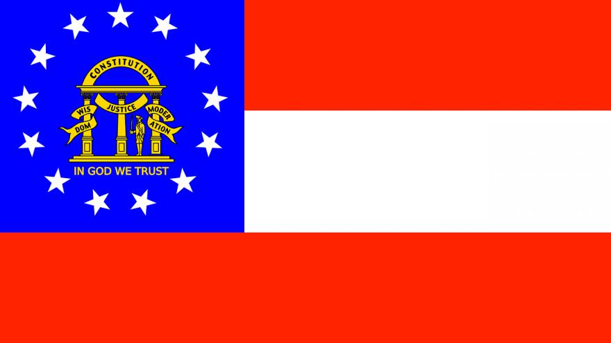 https://pixabay.com/vectors/georgia-flag-state-america-us-usa-31511/