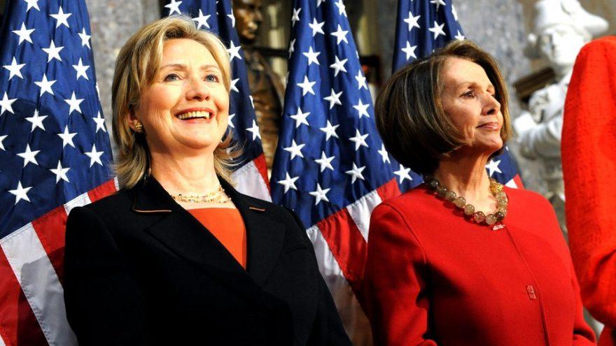 Hillary Clinton on Supreme Court if Biden Wins?